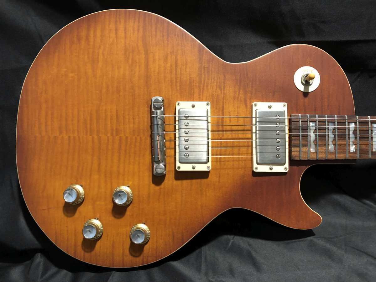 Corsa Big Dog - BD-011 - Corsa Guitars