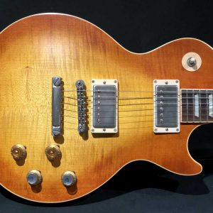 2005 Gibson Les Paul Standard Faded, LCPG-338 Conversion