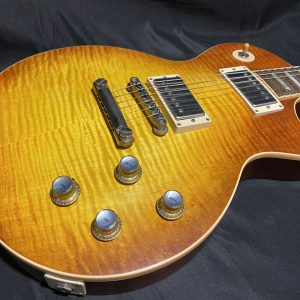 2005 Gibson Les Paul Standard Faded, LCPG-339 Conversion