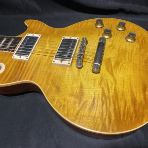 2007 Gibson Les Paul Standard Faded, LCPG-340 Conversion