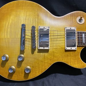 2006 Gibson Les Paul Standard Faded, LCPG-341 Conversion