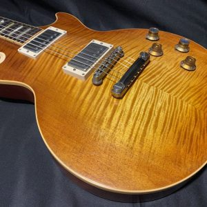 2008 Gibson Les Paul Standard Faded, LCPG-342 Conversion