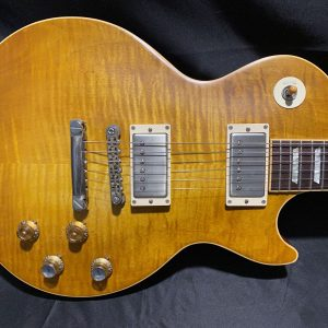 2007 Gibson Les Paul Standard Faded, LCPG-343 Conversion
