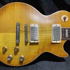 2005 Gibson LP Std Faded, Larry Corsa LCPG-346 Conversion